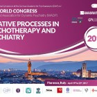 "Congresso internazionale ""The creative processes in Psychotherapy and Psychiatry"""